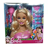 Toy - Barbie Princess Styling Head