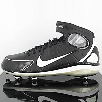 pretty nice ab95e 270d3 Nike Air Huarache 2K4 D Football Cleats-Buy huaraches 2k4