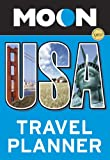 img - for Moon USA Travel Planner (Moon Handbooks) book / textbook / text book