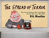 The Spread of Terror