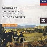 Hungarian Melody in B minor D.817 Schubert