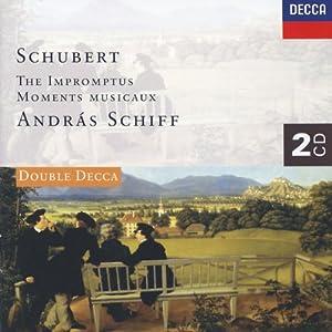 Schubert: Impromptus / Moments Musicaux