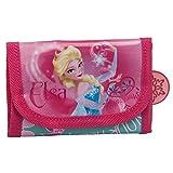Disney 4254851 Porte Monnaie Elsa la Reine des Neiges 85 cm Multicolore