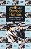 echange, troc Arthur Conan Doyle - Sherlock Holmes. Les six Napoléons, volume 5