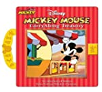 Disney Classic Mickey Mouse Carry Alo...