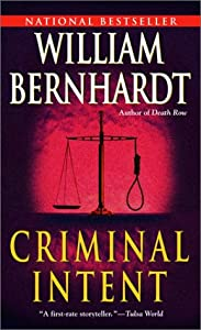 Cover of &quot;Criminal Intent&quot;