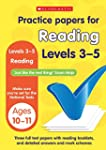 Reading (Level 3-5) (Practice Papers...