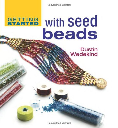 beadweaving for beginners