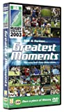 Rugby World Cup - Greatest Moments - 2003 [DVD]