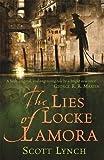The Lies of Locke Lamora (Gentleman Bastard Sequence)