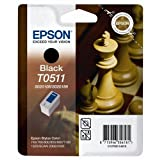 Epson Black Ink Cartridges S020189 S020108 T051T051140 Stylus Colorby Epson