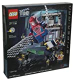 Lego Spider-Man #1376 Spider-Man Action Studio