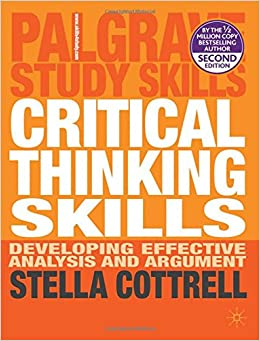 smart thinking skills for critical understanding and writing ebook Argument fundamentals of critical reading and effective writing mind both our smart thinking skills for critical ebook critical thinking skills.