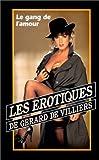 echange, troc Gérard de Villiers - Le Gang de l'amour