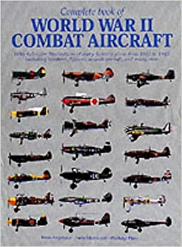 Complete book of world war ii combat aircraft pdf