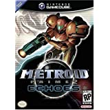 Metroid Prime 2 Echoes - GameCubeby Nintendo of America