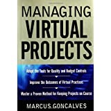 Managing Virtual Projects