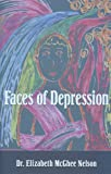 img - for Faces of Depression book / textbook / text book