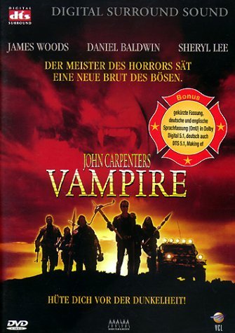 John Carpenter's Vampire