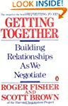 Getting Together: Building Relationsh...