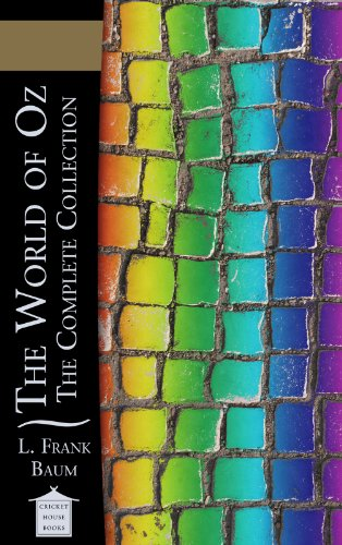 The World of Oz: The Complete Collection (The World Of Oz compare prices)
