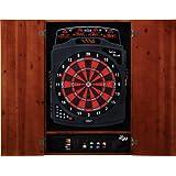 Viper Metropolitan Electronic Soft Tip Dartboard Cabinet