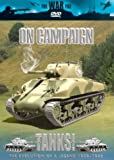 Tanks! - On Campaign [DVD]