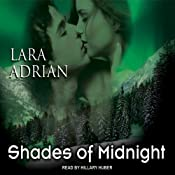 Shades of Midnight: The Midnight Breed, Book 7 | Lara Adrian