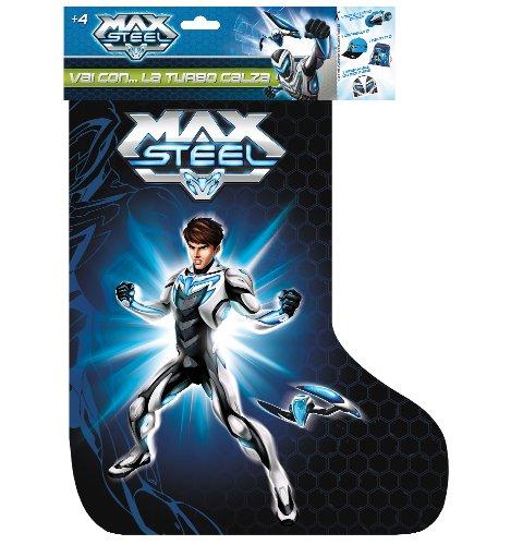 mattel-cbl44-calza-max-steel-2014