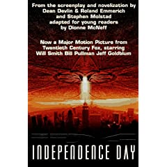 I D4: Independence Day by Dean Devlin,&#32;Roland Emmerich and Steve Molstad
