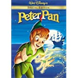 Peter Pan (Special Edition) ~ Bobby Driscoll
