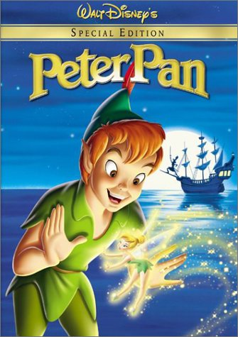 Cover art for  Peter Pan (Special Edition)