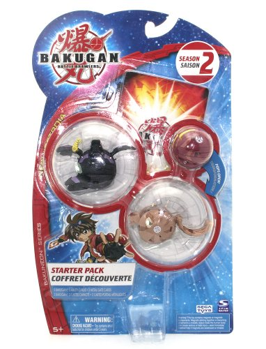 Bakugan Battle Brawlers Season 2 Bakuneon Series, New Vestro