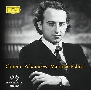 Chopin: Polonaises [Sacd]