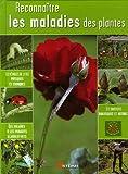 echange, troc Rainer Berling - Reconnaître les maladies des plantes