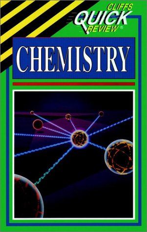 Chemistry (Quick Reviews), HAROLD D. NATHAN