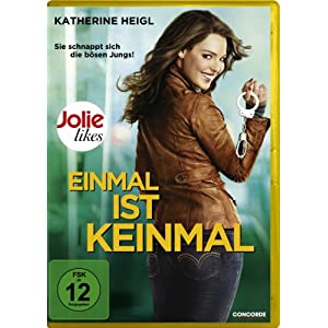 Einmal ist keinmal