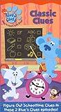 echange, troc Blue's Clues: Classic Clues [VHS] [Import USA]
