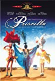 Cover art for  The Adventures of Priscilla, Queen of the Desert