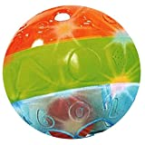 Winfun Flash 'N Roll Balls, Multi Color
