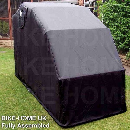 Motorbike Motorcycle Bike Cover Shelter Garage (BH01)
