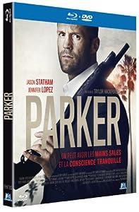 Parker [Combo Blu-ray + DVD]