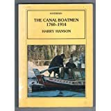 The canal boatmen, 1760-1914by Harry Hanson