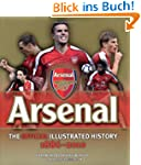 Official Illustrated History of Arsen...