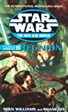 Reunion. Sean Williams and Shane Dix (Star Wars) (v. 3) (0099410397) by Williams, Sean