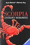 Alex Rider 5: Scorpia (RTB - Alex Rider)