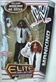 (US) WWE Series 17 Elite Collector Mankind Figure