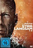 Stirb langsam 1-5 [5 DVDs]