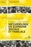 echange, troc Rémi Remondière, Patrick Refalo, Corinne Rougagnou - Méthodologie en économie sociale et familiale