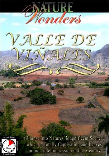 Nature Wonders  VALLE DE VINALES Cuba, DVD